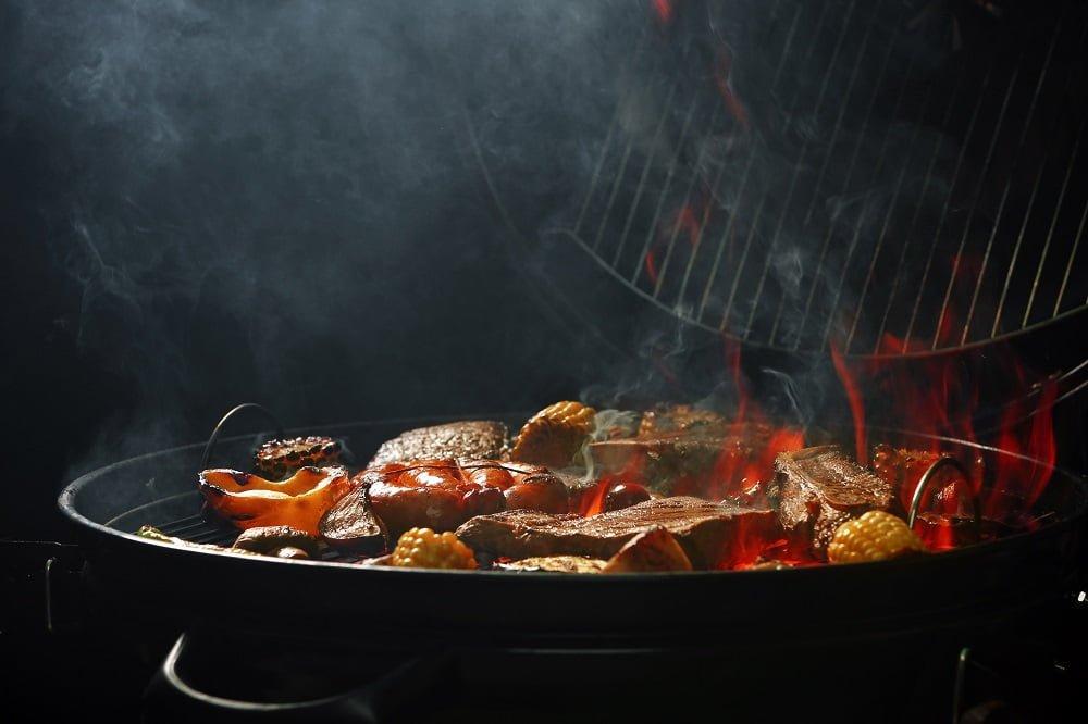 Jak bezpiecznie grillować?
