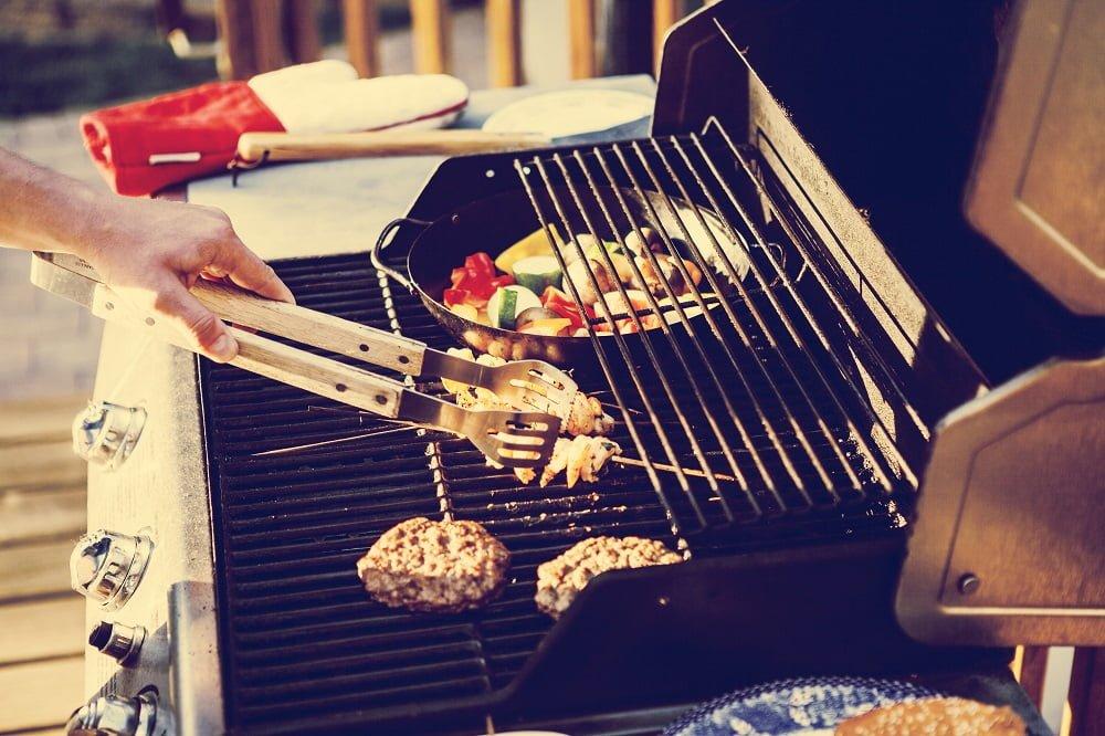 Jak marynować mięso na grilla