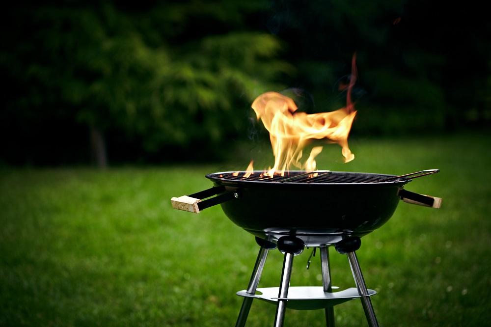 Pomysły na wegańskie grillowanie