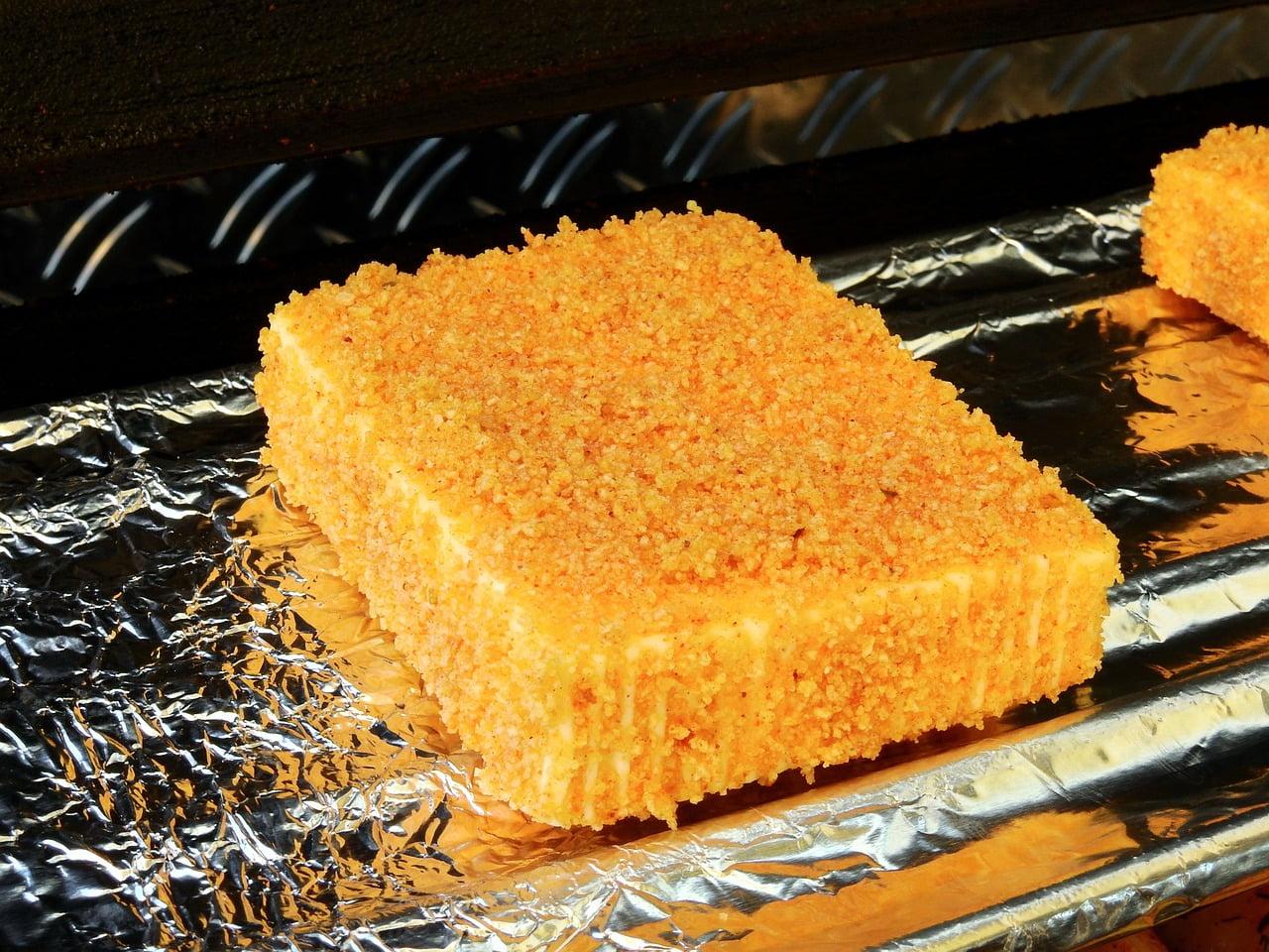 Pomysły na grillowany ser