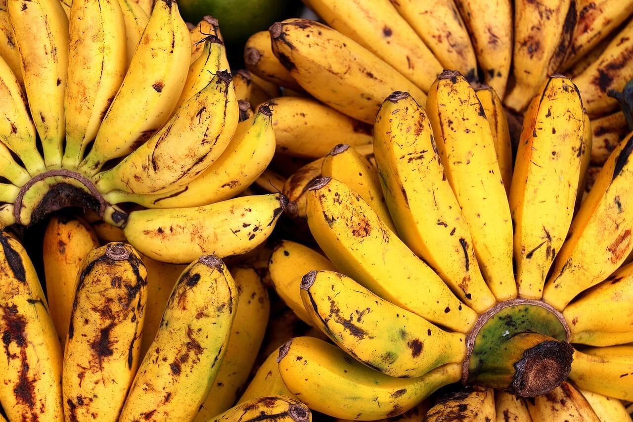 Banany z grilla – jak zrobić?